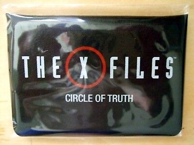Loot Crate Exclusive: The X-Files, Circle of Truth Card Game