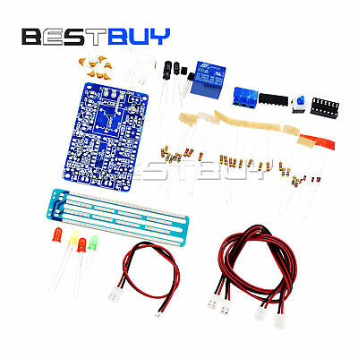 Liquid Level Controller Module Water Level Detection Sensor Parts Components BBC