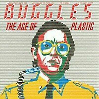 Buggles - The Age Of Plastic New Cd