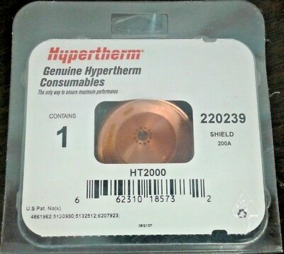 Hypertherm 220239 High Speed Nozzle|FREE SHIPPING