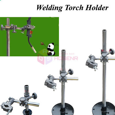 1M Welding Torch Holder Support Mig Gun Holder Clamp Mountings for TIG MAG CO2