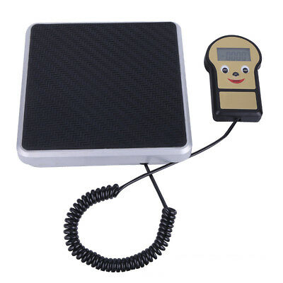 Digital Electronic Refrigerant Scale Charging Weight HVAC REFRIGERATION 100kg