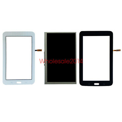 LCD Display+Touch Screen For Samsung Tab 3 Lite 7.0 SM-T110 T110/ SMT113 SM-T113