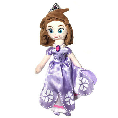 Disney Junior Sofia The First Lucinda The Witch 8cm 3 Doll