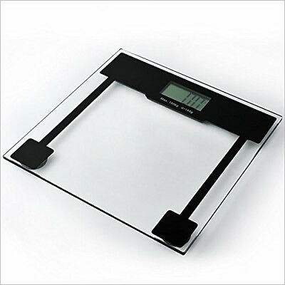 vidaXL 400431 Electronic personal scale Rectangle White personal scale - Persona