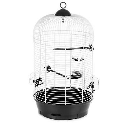 Pet Ting Waldorf Luxury Large Bird Cage for Finch Canary Budgie Cockatiel Etc