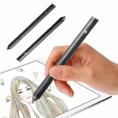 Thin Capacitive Touch Screen Pen Stylus For iPhone iPad Samsung PDA Phone Tablet