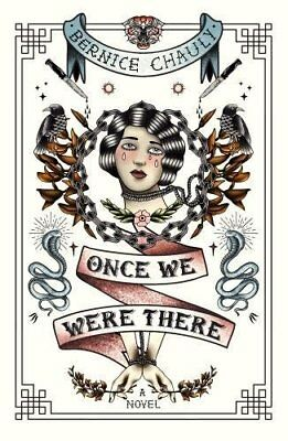 Once We Were There by Bernice Chauly Book The Cheap Fast Free Post