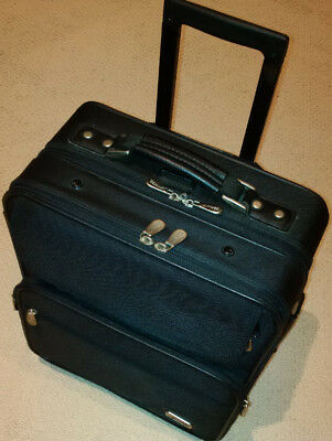 ApogeeOne Business Class Executive Carry-On Luggage