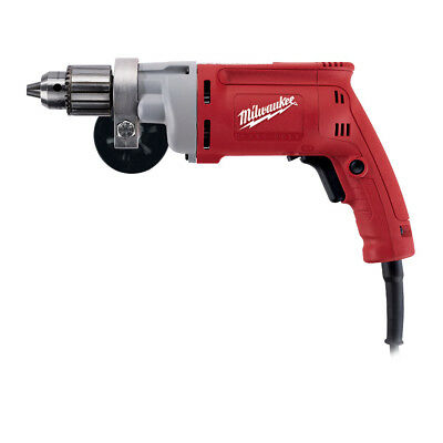 Milwaukee 0299-80 Factory Reconditioned 0299-20 Heavy Duty 1/2-Inch Magnum Drill