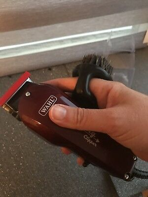 Barber Knuckle Brush perfect for fade haircut / barbering / hairdressing BNIB