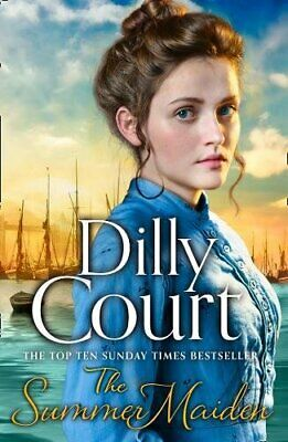 The Summer Maiden (The River Maid, Book 2) by Court, Dilly Book The Cheap Fast