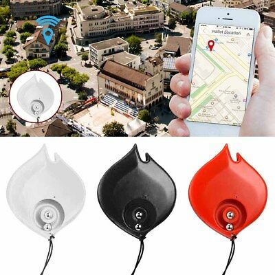 High Quality Mini GPS Tracking Finder Device Anti-lost Smartphone Tracker Track