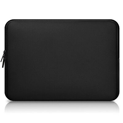 Shock Resistant Laptop Sleeve Case For 2018 MacBook Pro 15 Inch Touch Bar A1990