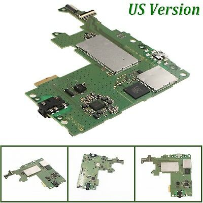 Original Used Motherboard PCB Board Mainboard For New Nintendo 3DS XL/LL Console