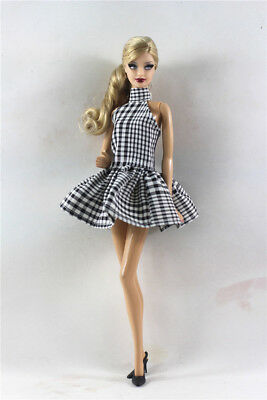 Lovely Fashion Dress/Clothes/Ballet Dress For 11.5in.Doll C01