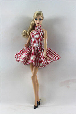 Lovely Fashion Dress/Clothes/Ballet Dress For 11.5in.Doll C03