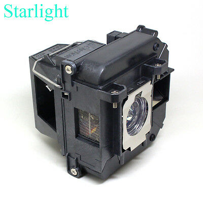 COMPATIBLE POWERLITE HOME Cinema 3020 Replacement Lamp for