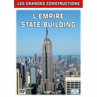 DVD - L'Empire State Building