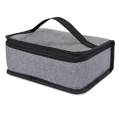 Lifewit Flat Insulated Lunch Box, Lasagna Dish Carrier, Bag for Adults /...