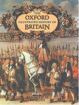 The Oxford Illustrated History of Britain