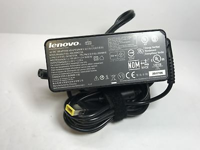 Official OEM Lenovo 45W AC Power Adapter Charger Slim ADLX45NCC2A
