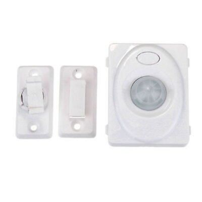 DC 12V Automatic IR Infrared PIR Motion Sensor Switch LED For Light Lamp (S99)