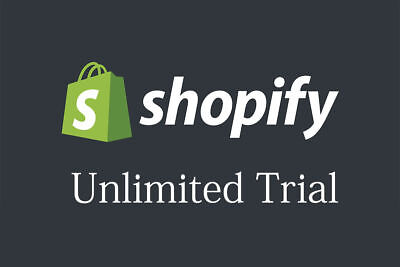 Free Unlimited Shopify Trial with Shoptimized Theme 4.1. No credit card needed