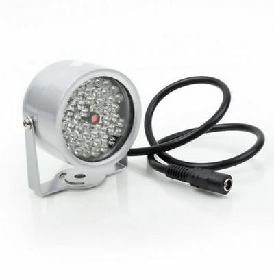 48 LED Illuminator IR Infrared Night Vision Light Lamp For CCTV Camera UR  S199