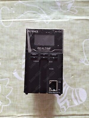 1pc used   KEYENCE KV-7500