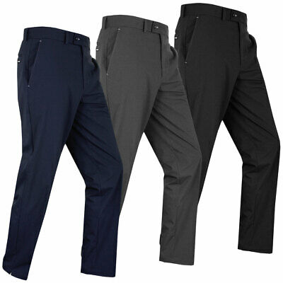 Stromberg Mens Wintra 2.0 Winter Tech Waterproof Golf Trousers 29% OFF RRP