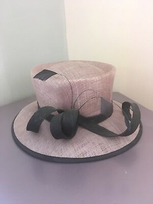 WEDDING RACES HAT 32c698c4248