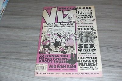 Viz Comic # 52. Feb/mar 1992. Excellent Condition.