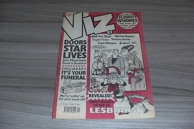 Viz Comic # 48. June/july 1991. Excellent Condition.