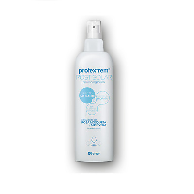 Protextrem Post Solar 200 Ml