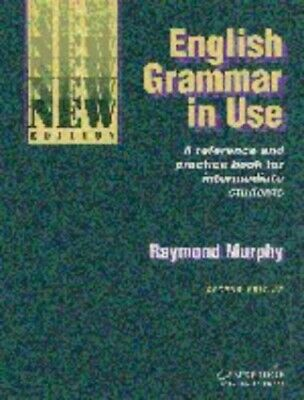 English Grammar in Use Without answers: Referenc... by Murphy, Raymond Paperback