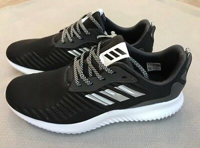 52a8c5d08 Adidas Performance Alphabounce RC M Men s Running Shoes Black B42652 SIZE 10