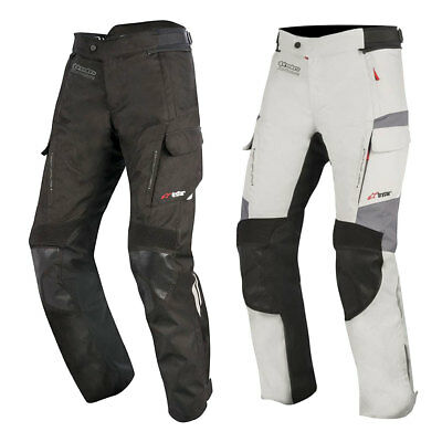 Alpinestars Andes V2 Drystar Motorcycle Motorbike Trouser | All Colours & Sizes