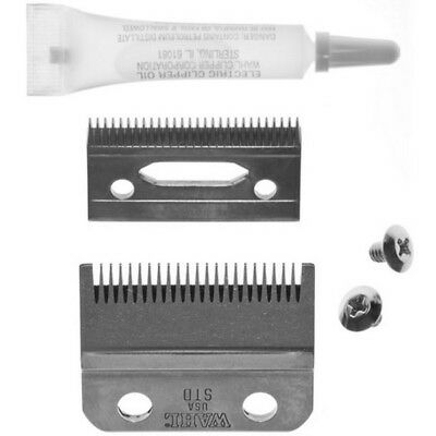 Wahl Replacement Blade Set For 5 Star Senior Cordless Clipper Wedge WA2191-100