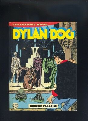 Dylan Dog Collezione Book N° 48 - Horror Paradise  R