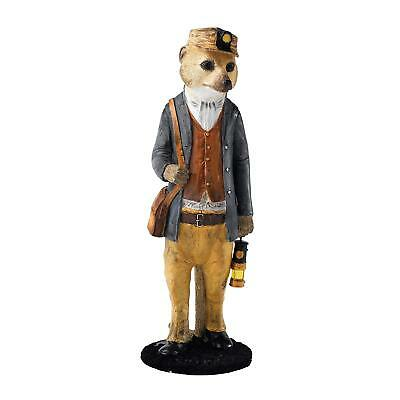 COUNTRY ARTISTS - Magnificent Meerkats - Davy CA03524
