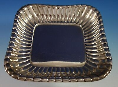 Trajan by Reed & Barton Sterling Silver Vegetable Bowl Square #X301 (#2687)