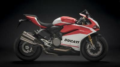2018 Ducati 959 Panigale Corse Ex Demo Bike - NATIONWIDE DELIVERY AVAILABLE