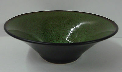 Gabbay FUSION WASABI GREEN Soup Cereal Bowl BEST! More Items Available