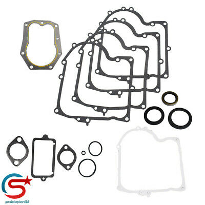 USA Gasket Set, for Briggs & Stratton 494241 [STE][480-149]  NEW