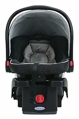 New Graco SnugRide 30 LX Click Connect Car Seat, Banner,Unisex Free Fast Deliver