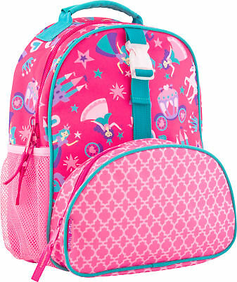 Stephen Joseph All Over Print Mini Backpack, Princess