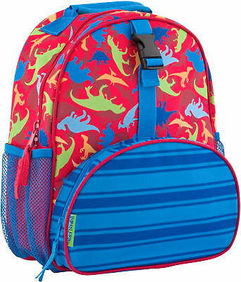 Stephen Joseph All Over Print Mini Backpack, Dinosaur
