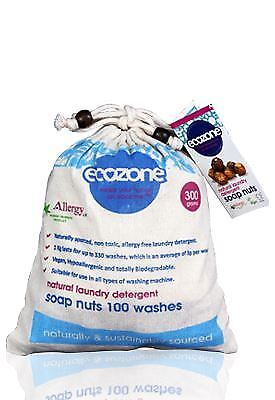 Ecozone Soap Nuts 300g