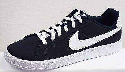 quite nice 3e1d2 a5a1d Nike Court Royale Junior Trainers Brand New Size Uk 5 (Bv4)